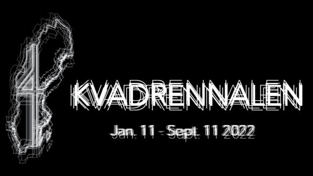 KVADRENNALEN (Pre-production 2021)